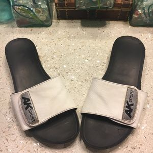 Anne Klein Sport Shoes - Anne klein sport sandals 9.5
